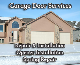 Garage Door Repair Merchantville Services