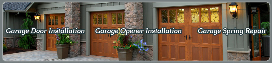 Garage Door Repair Merchantville